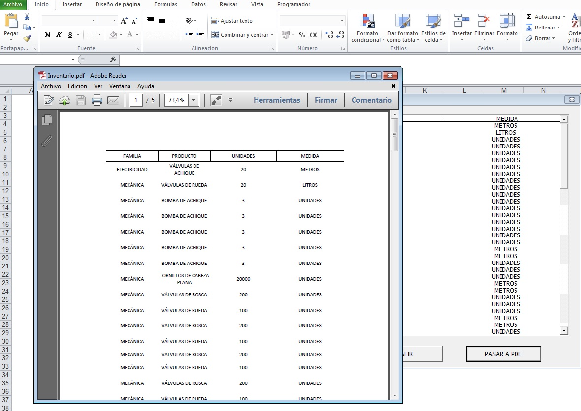 vba export excel to word then to pdf