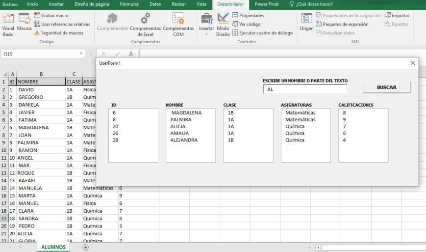 CARGAR DATOS EN LISTBOX Y REALIZAR BUSQUEDAS CON ADO Y CONSULTAS SQL4